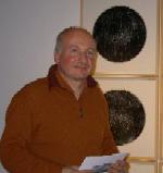 Peter Heber