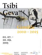 Tsiba_Geva-Ausstellungsplakat