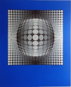 Victor Vasarely, Sol ut, o. J.