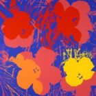 Andy Warhol, Sunday B .Moning Edition - Blumen 66, o. J.