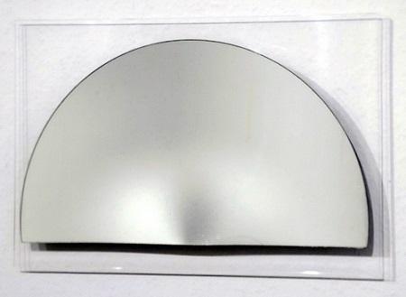 Victor Bonato, Glas-Spiegel-Verformung