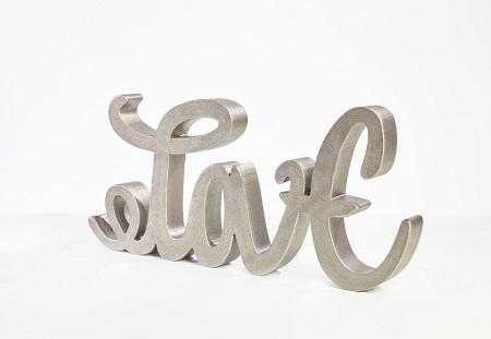 Mia Florentine Weiss, Love/Hate, 2018