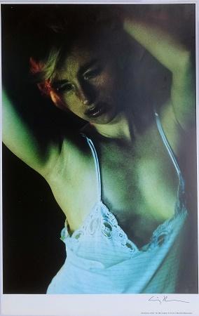 Cindy Sherman, Kaiserringträgerin 1999, Ohne Titel # 103, Offsetdruck, handsigniert, 100,5 x 65 cm